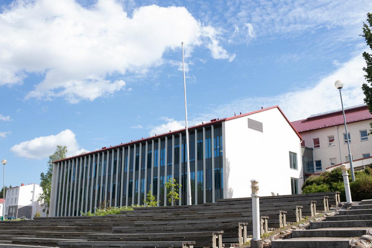 Jyväskylä Koulut